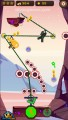 Mine Rope Rescue: Gameplay Rope Obstacles