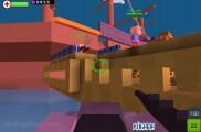 Real Minecraft: Kogama Multiplayer Io