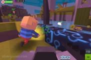 Real Minecraft: Gameplay Multiplayer Io Kogama