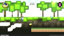 Minecraft Runner: Blocky Avatar Running Jumping
