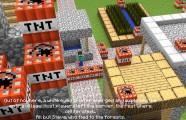 Minecraft Tower Defense 2: Menu