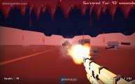 MineGuy 2: Among Them: Gameplay Shooting Ego