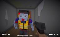 Mineworld Horror: Gameplay