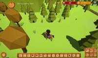 Mini Farm: Farmer Gameplay