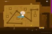 Mini Scientist: Gameplay Scientist Clicking