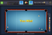 Miniclip 8 Ball Pool: Billiard