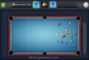 Miniclip 8 Ball Pool: Cues