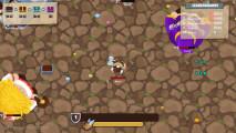 MiniGiants.io: Fighter With Axe