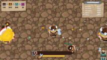 MiniGiants.io: Io Fun Multiplayer