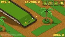 Minigolf World: Minigolf Gameplay