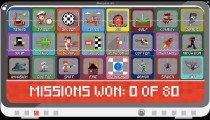 MiniMissions: Many Mini Games