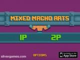 Mixed Macho Arts: Screenshot