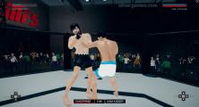 MMA Fighter: Match Fighting