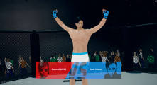 MMA Fighter: Opponent Boxing