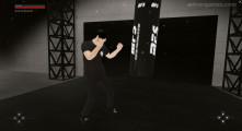 MMA Fighter: Training Martial Arts