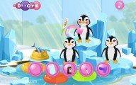 Moana Cute Zoo: Penguin Taking Care