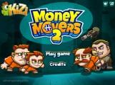 Money Movers 2: Menu