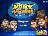 Money Movers: Menu