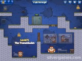 Money Movers: Gameplay Teamwork Strategy