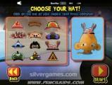 Monkey Go Happy: Mini Monkeys 2: Hat Selection