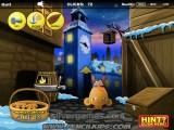 Monkey Go Happy: Mini Monkeys 2: Gameplay Point And Click