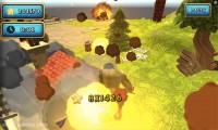 Monster Simulator: Destruction Game