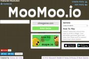 MooMoo.io: Game