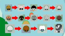 Mope.io: All Arctic Animals