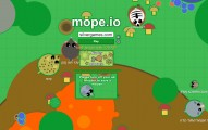 Mope.io: Game