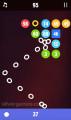 More Balls: Aiming Bubbles
