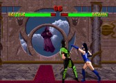 Mortal Kombat  2: Super Fighter 2 Players