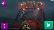 Moto Maniac 2: Menu