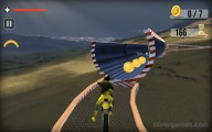 Moto Rider Impossible Track: Gameplay Driving