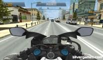 Moto Road Rash 3D: Gameplay