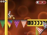Moto X Madness 3: Gameplay