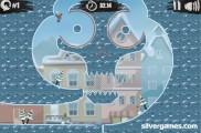 Moto X3m 3 Winter: Gameplay