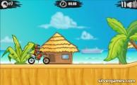 Moto X3M 3: Race