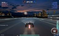 Motor Wars 2: Gameplay Speeding Cars