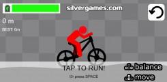 Mountain Bike: Menu