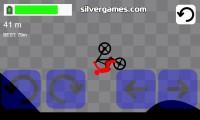 Mountain Bike: Stunt