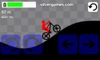 Mountain Bike: Gameplay