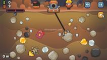 Mr. Miner: Mining Fun Gameplay