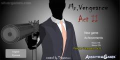 Mr. Vengeance 2: Screenshot