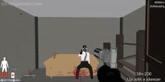 Mr. Vengeance 2: Shooting Game