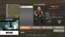 Mudfield.io: Gameplay Soldier