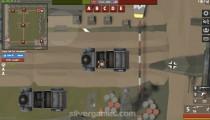 Mudfield.io: Gameplay Tank