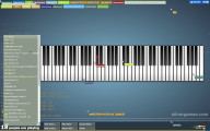 Multiplayer Piano: Music Playing