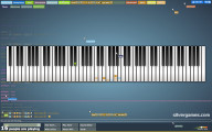 Multiplayer Piano: Playing Music