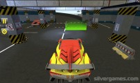 Multistory Car Parking Simulator: Car Garage Gameplay