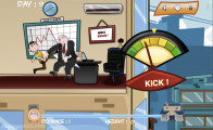 My Dear Boss: Distance Game